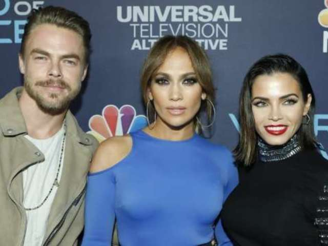 'World of Dance' With Jenna Dewan and Jennifer Lopez Returns for Season 2 on May 29
