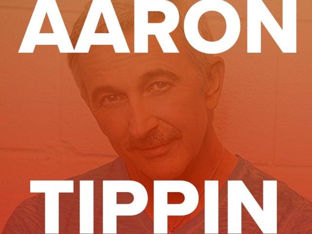 Aaron Tippin - PopCulture Exclusive Interview
