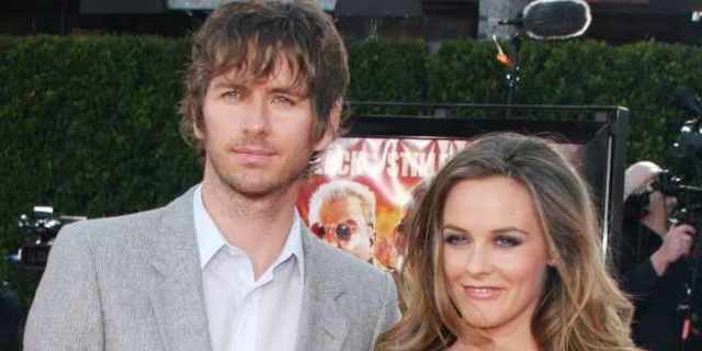 Alicia Silverstone Files For Divorce From Husband Chris Jarecki