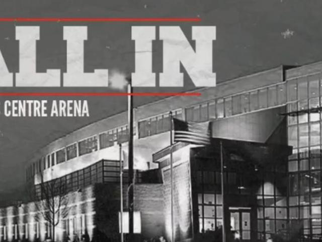 'All In' Sells Out in Less Than 30 Mintues
