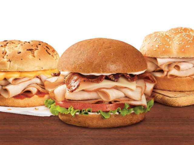 Fast Food Under 500: Arby's