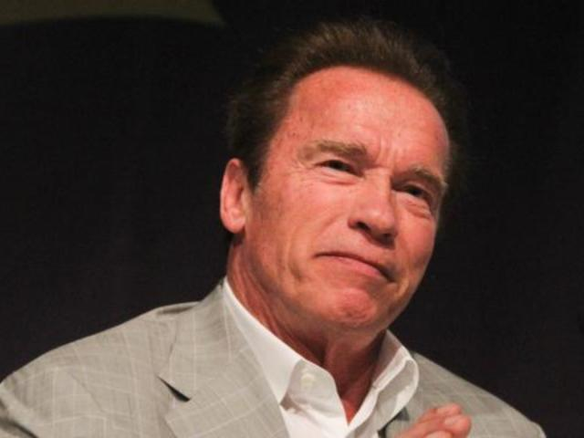 Arnold Schwarzenegger Spotted for First Time After Emergency Heart Surgery