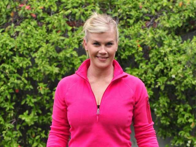 Exclusive: Alison Sweeney Reveals Her Thoughts on a 'Biggest Loser' Reboot