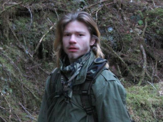 'Alaskan Bush People' Star Bear Brown 'Doing Well' After Tree Accident