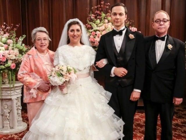'Big Bang Theory': Amy and Sheldon's Wedding Shocker Stuns Fans