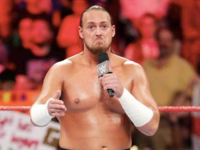 X-Pac Dishes on Big Cass Backstage Drama
