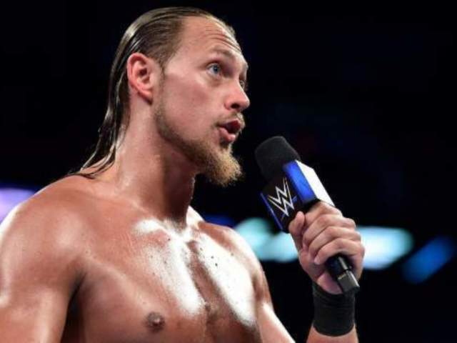 Big Cass Reportedly in Trouble with Vince McMahon, WWE Officials
