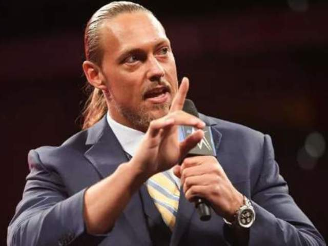 Update on Big Cass' Knee Officially Makes Injury a Puzzle