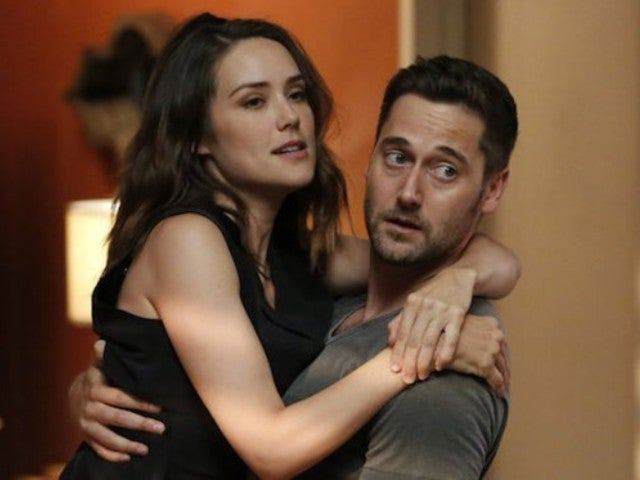 megan boone leaves blacklist
