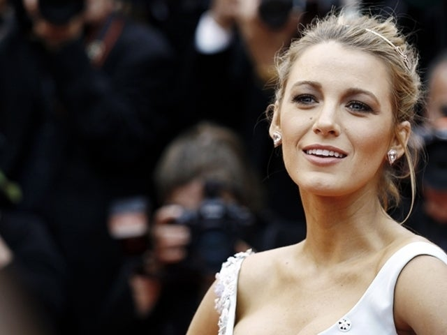 Blake Lively's Gym Photo Proves We're All the Same