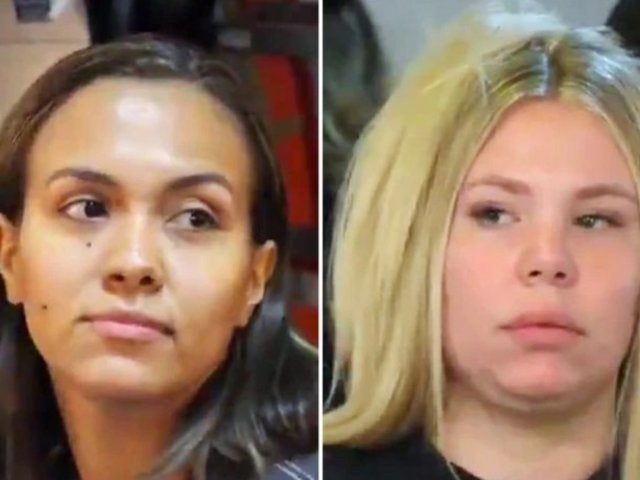 'Teen Mom 2': Briana DeJesus and Kailyn Lowry Face off Over Javi Marroquin