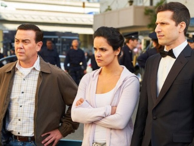 'Brooklyn Nine-Nine' Star Melissa Fumero Says Cast 'Shocked' NBC Rescued Series
