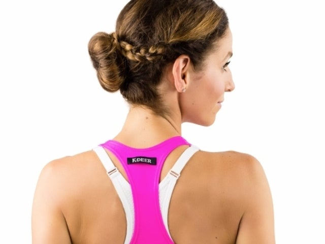 Make Workout Hair Hot With These 11 Styles