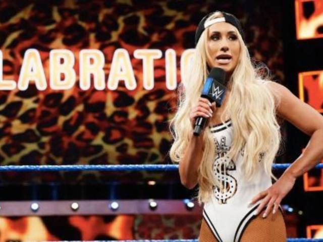 Carmella Leaving Cast of 'Total Divas'