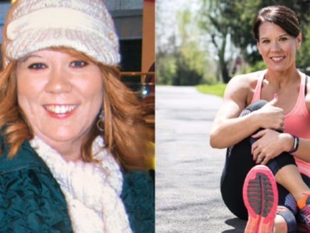 This 43-Year-Old Mom Loses 76 Pounds and Proves You Can Too