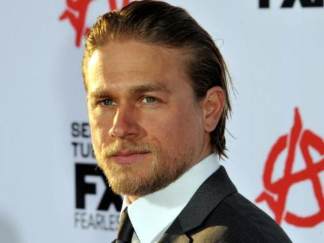 Charlie Hunnam Nearly Wipes out Filming Dangerous Boat Scene for New Netflix Movie