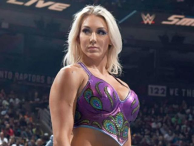 Charlotte Flair Undergoing Surgery to Fix Ruptured Breast Implant