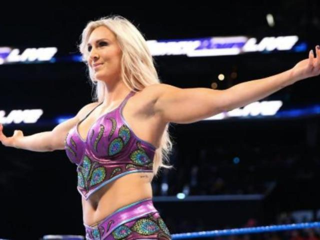 Details on Charlotte Flair's Ruptured Breast Implant