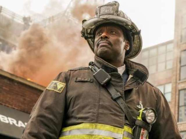'Chicago Fire': Chief Boden Makes Career-Changing Decision