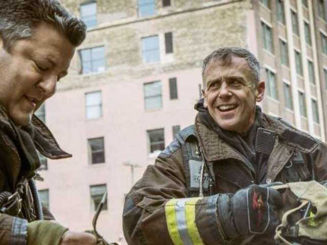 'Chicago Fire' Fans Burst Into Tears After Firefighter's Death Shakes Herrmann
