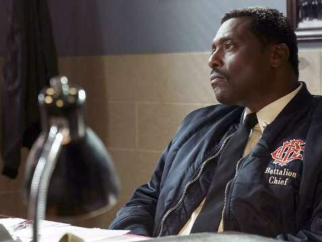 'Chicago Fire': [Spoiler] Becomes New Commissioner