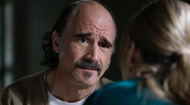 'Chicago PD': Who Killed Alvin Olinsky