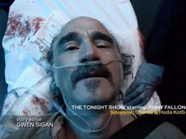 'Chicago P.D.': Olinsky Fights for His Life in Season Finale Promo