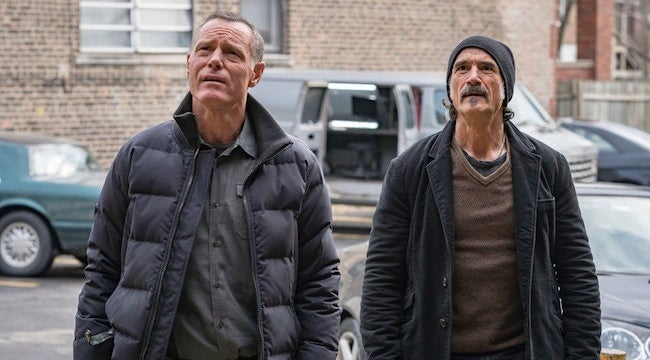 Chicago PD Season 5 finale recap: Who died?