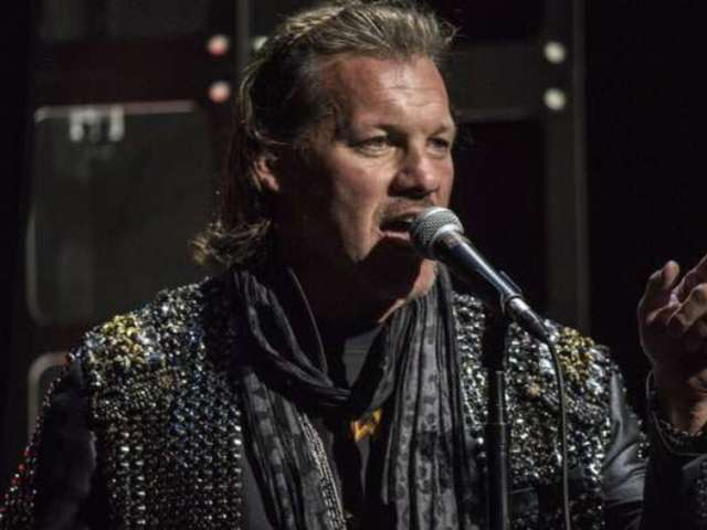 Spoiler on Chris Jericho's Next Wrestling Appearance, Possible Opponent