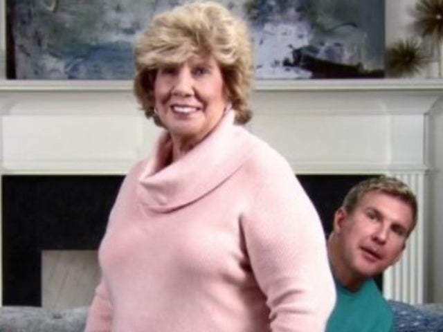 Todd Chrisley Plays Assistant to Nanny Faye in 'Chrisley Knows Best'