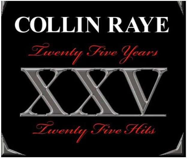 collin-raye-25-years-25-hits
