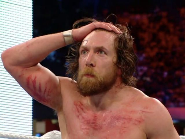 No Worries WWE Fans, Daniel Bryan is Healthy