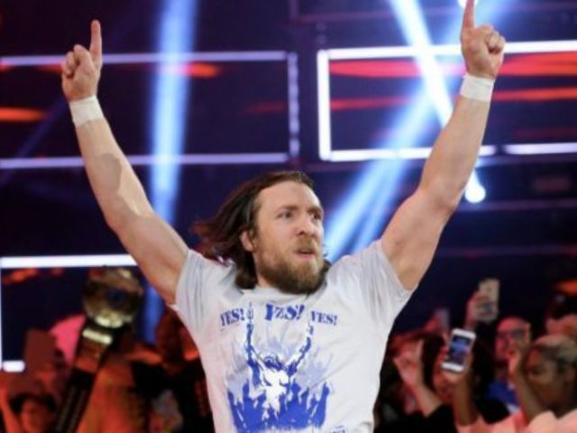 Daniel Bryan Reveals Plan if WWE Never Allowed His Reuturn