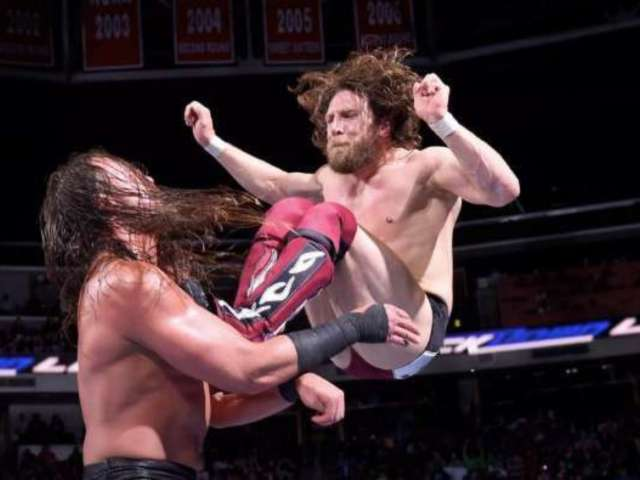 Reported Reason Why Daniel Bryan Missed MITB Cut
