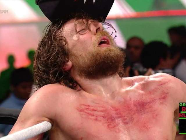 Daniel Bryan Not Cleared to Wrestle Due to Injury?