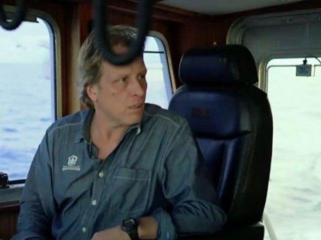 'Deadliest Catch' Crew Pulls Major Prank on Captain Sig Hansen