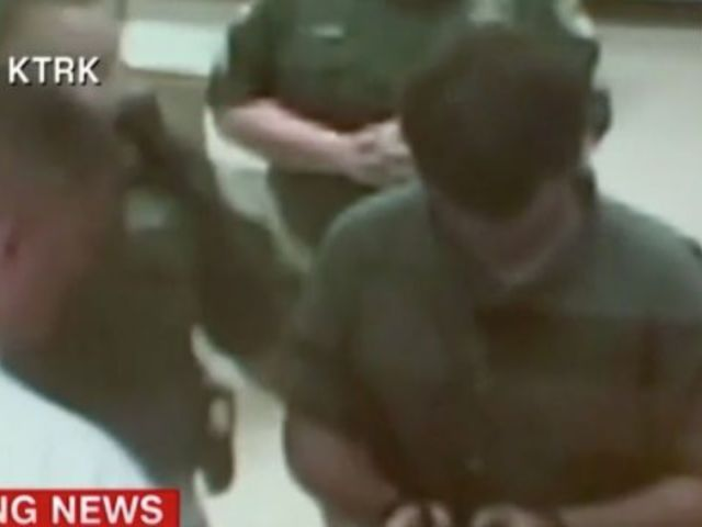 Texas School Shooting: Suspected Shooter Dimitrios Pagourtzis Appears in Court