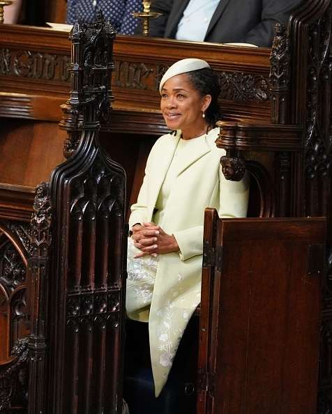 doria ragland getty