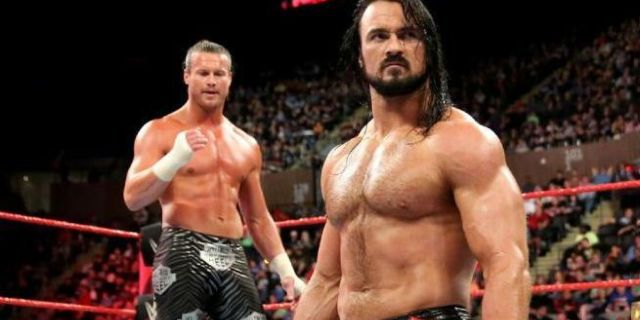 Here's How the Drew McIntyre, Dolph Ziggler Tag Team Was ...