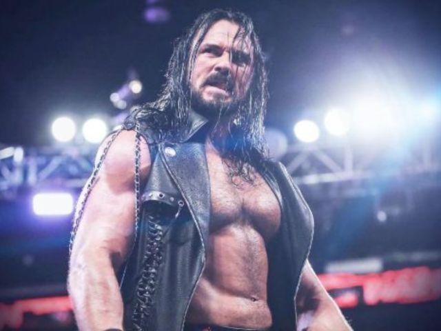 WWE Rumor: Vince McMahon Smitten With Drew McIntre
