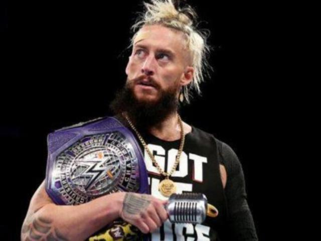 Could Impact Wrestling Be Next for Enzo Amore?