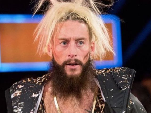 Enzo Amore Sexual Assault Case Closed Based on Insufficient Evidence