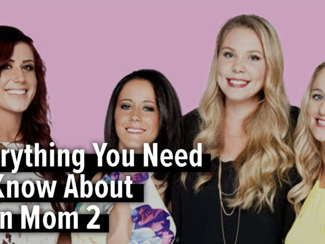 Everything You Need to Know About Teen Mom 2