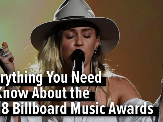 Everything You Need to Know About the 2018 Billboard Music Awards