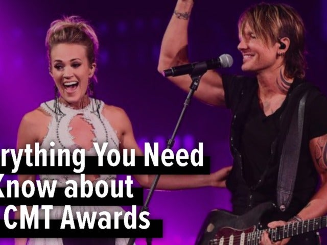 Everything You Need to Know about the CMT Awards