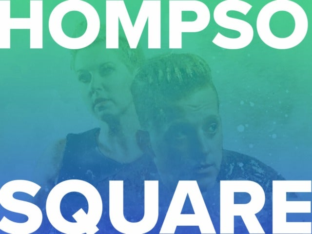 Exclusive Interview with Thompson Square