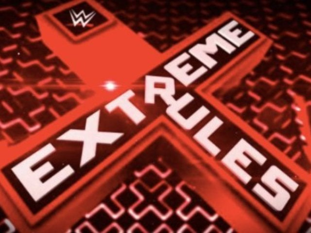 Portion of Extreme Rules Card Spoiled by Early Advertising