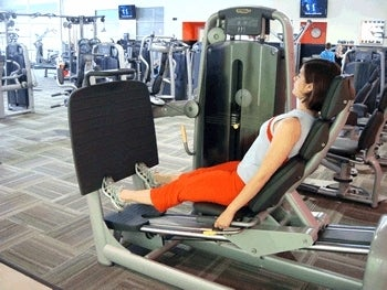 Heel-Raises-on-Leg-Press-Machine