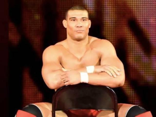 WWE Rumor: Jason Jordan Expected at RAW Tonight