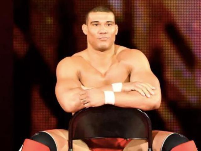 WWE Rumor: Jason Jordan Back for RAW Next Week